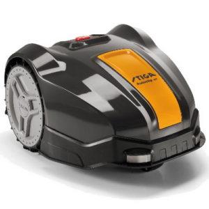 Газонокосилка-робот STIGA AutoclipM7