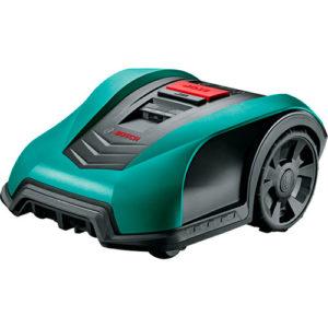 Робот газонокосилка Bosch Indego 350