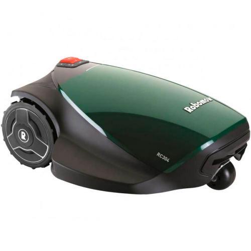 Робот газонокосилка Robomow RC308 Pro