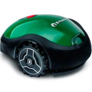 Робот газонокосилка Robomow RX 12 u