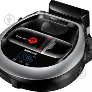 Робот-пылесос Samsung вакуумный VR20R7260WC/EV black