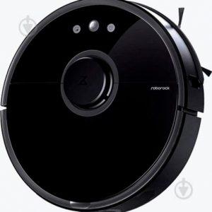 Робот-пылесос Roborock acuum Cleaner 2 S55 (SS552-00) black