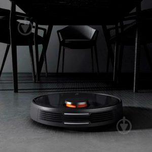 Робот-пылесос Xiaomi Vacuum STYTJ02YM black