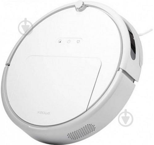 Робот-пылесос Xiaowa E20 Vacuum Cleaner (E202-00) white