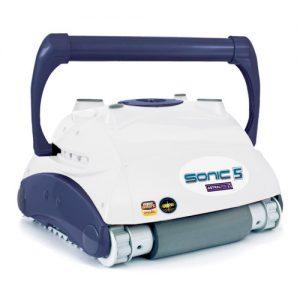 Робот-пылесос Fluidra Sonic 5
