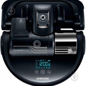 Робот-пылесос Samsung POWERbot VR20K9350WK/EV