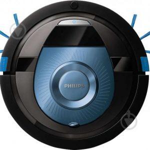 Робот-пылесос Philips FC8774/01 denim blue